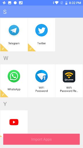 Dual Apps screenshots 7