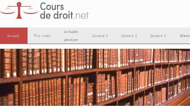 [YAML: gp_cover_alt] cours-de-droit.net