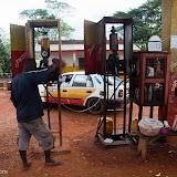 UMW: Moyamba, Sierra Leone