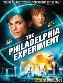 Phim Chiến Hạm Tàng Hình - The Philadelphia Experiment