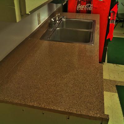 Concrete Floor Resurfacing, Tile Resurfacing 13