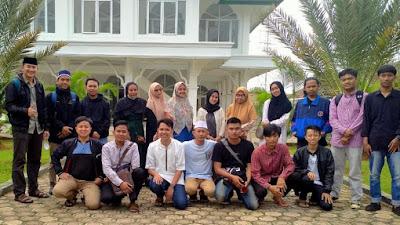 Ikatan Alumni Ponpes Al-Ittihad Cianjur di Purwakarta Terbentuk