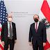 النمسا : المفاوضات هي أفضل وسيلة لمنع حدوث سباق تسلح نووي في منطقة الشرق الاوسط
