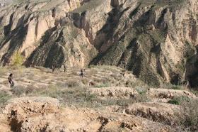 2007年7月 1區山頂