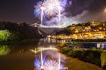 Bridge Fireworks.105