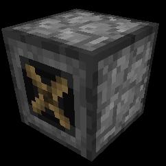 Minecraft Trap Expansion Mod 1.17.1
