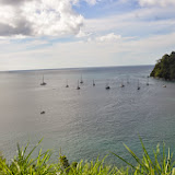 Tobago - Pirates Bay