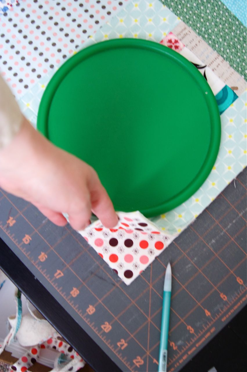 A Quilt Is Nice Rounded Quilt Corners Tutorial