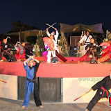 show di nos Reina Infantil di Aruba su carnaval Jaidyleen Tromp den Tang Soo Do - IMG_8777.JPG