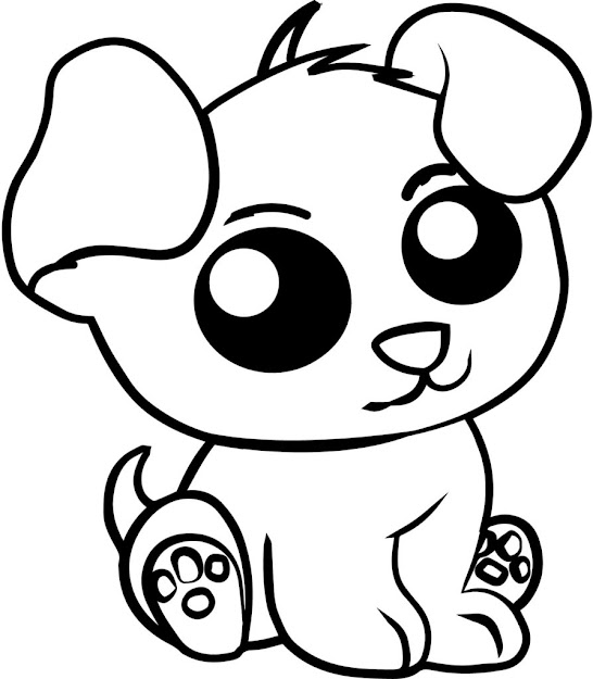 Cute Animal Coloring Pages Cute Animal Coloring Pages Coloring Pages