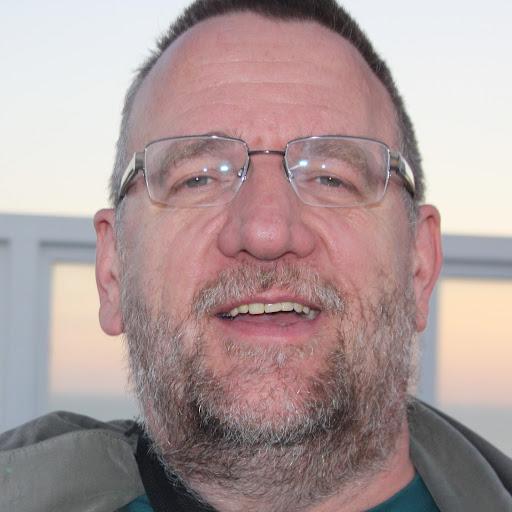 Karsten Wolfram