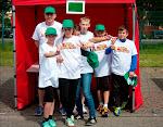 Gra Miejska 10-lecie Ośrodka Sportu i Rekreacji w Policach