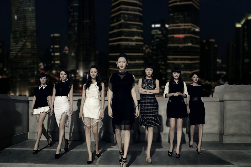 Gorgeous Workers / Office China Drama