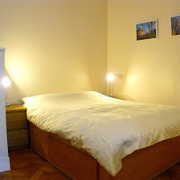 Room 19-Bed
