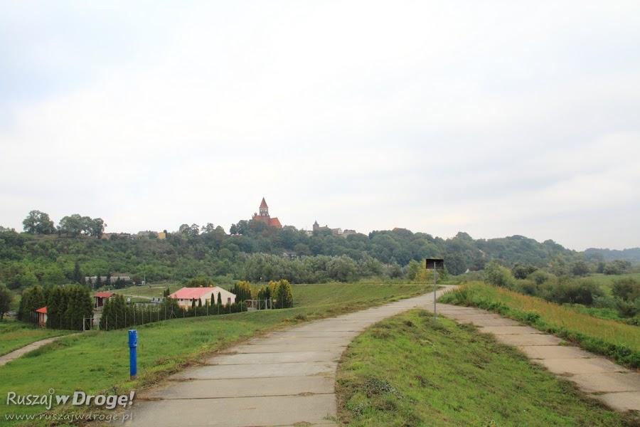 Pompownia Kończyce k/Nowego