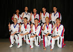Our GB team fighting in the USA
