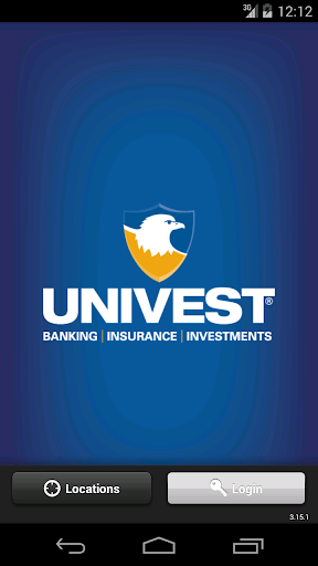 Univest Mobile Banking