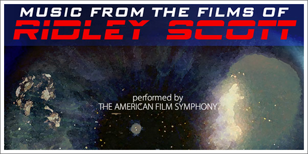 Music from the Films of Ridley Scott (Compilation) - Review