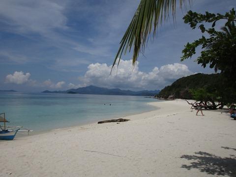 Isla Malcapuya