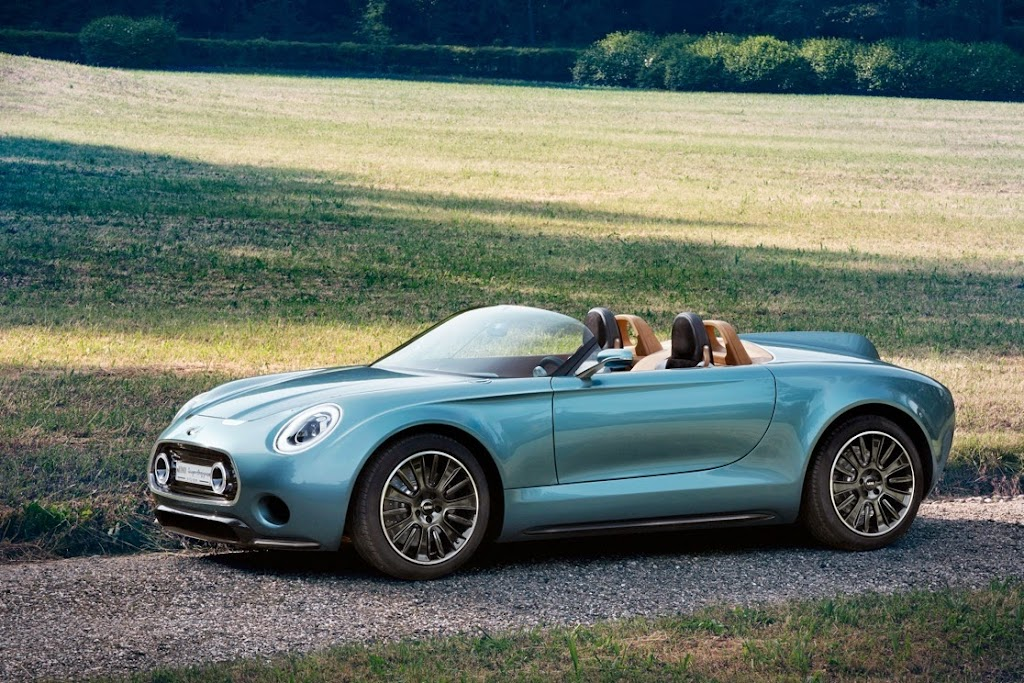 MINI Superleggera Vision Concept 084