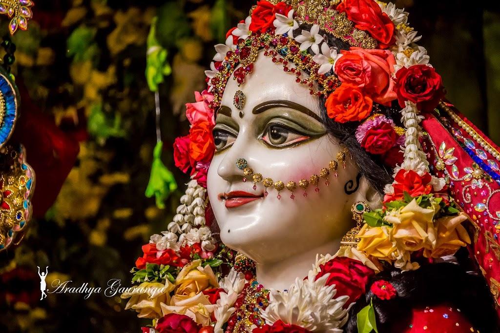 ISKCON Mayapur Deity Darshan 14 Jan 2017 (31)
