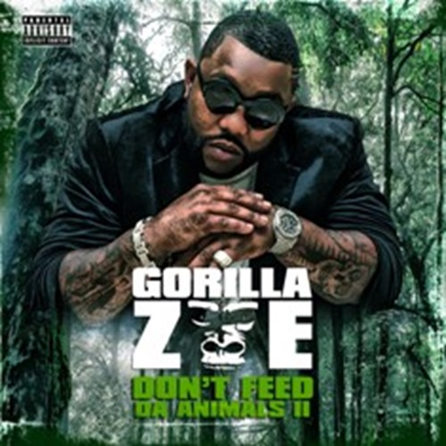 Gorilla Zoe Dont Feed Da Animals II Final