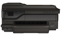 Download HP Officejet 7612 printer driver program