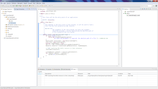 Eclipse JDT - Javadoc Errors And Warnings 03.png