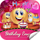 Birthday Emojis Stickers For WhatsApp