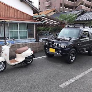 ジムニー JB23Wのカスタム事例画像 masamune.kさんの2020年06月02日08:22の投稿