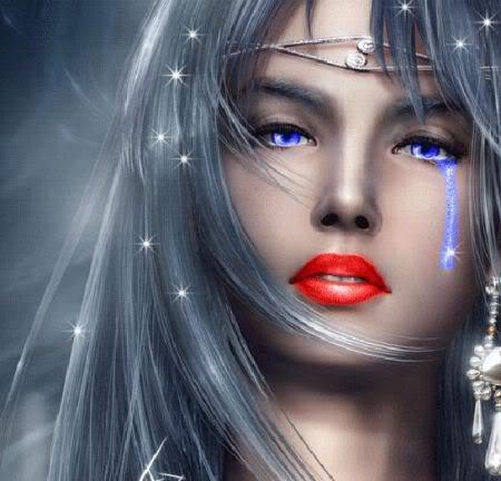 Snow Magic Beauty, Magic Samurai Beauties