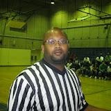 All Stars Basketball Game