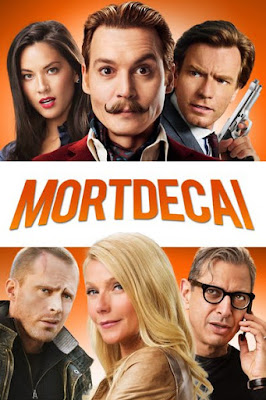 Mortdecai (2015) BluRay 720p HD Watch Online, Download Full Movie For Free