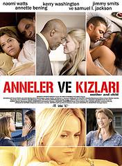 Anneler ve Kızları Sinema Filmi - Mother and Child (2009)