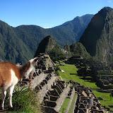 Vacaciones parte IV: Machu Picchu y Valle Sagrado