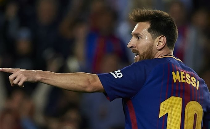 Video: Barcelona 5 – 0 Espanyol [La Liga] Highlights 2017/18