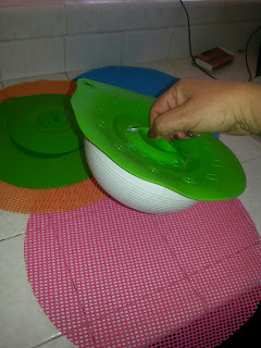 Quicklids Silicone Suction Lids