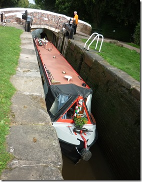 14 junction lock fradley