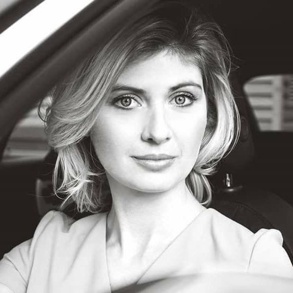Polina Ševčíková