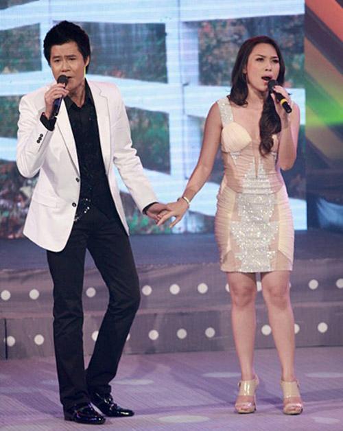 Xem Phim Xuân Phát Tài 2012 - Ai Cũng Nói Dối - Xuan Phat Tai 2012