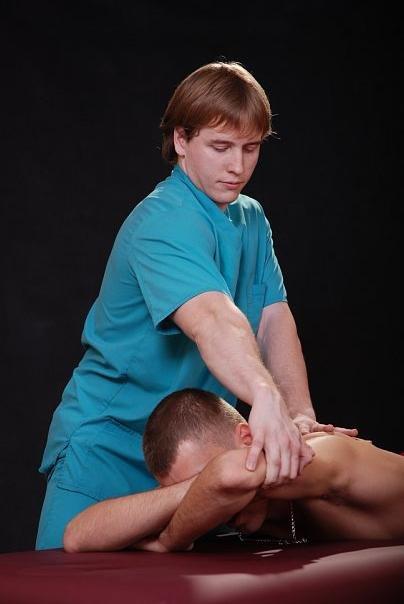 Ken Lingu Massage Expert 4, Ken Lingu