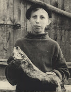 1962г. в Борском на родине мамы