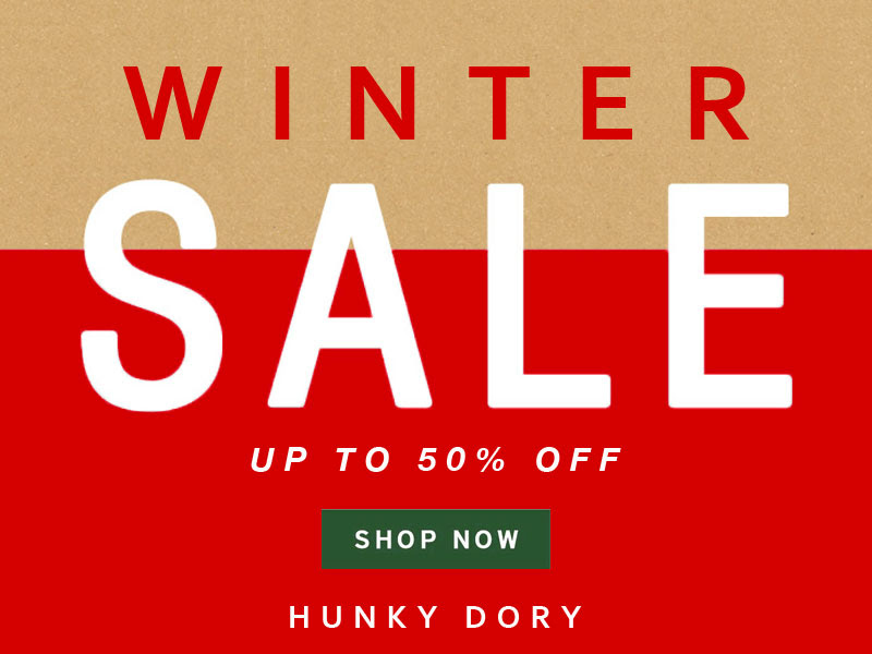 2016 Winter Sale