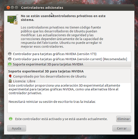 Efecto Burn y Cubo de escritorio sin probemas Ubuntu 11.04