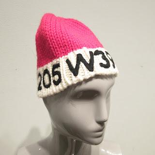 Calvin Klein 205W39NYC Knit Hat