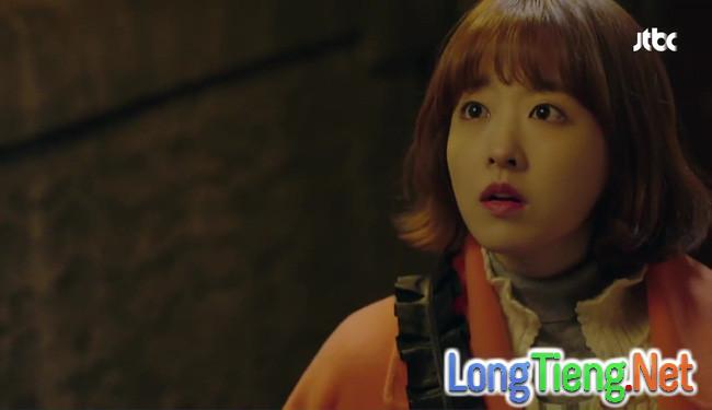 """Do Bong Soon: Thấy Ji Soo chở """"crush"""" đi làm, Park Hyung Sik ghen nổ đom đóm mắt - Ảnh 28."""