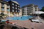 Фото 6 Sevki Bey Hotel