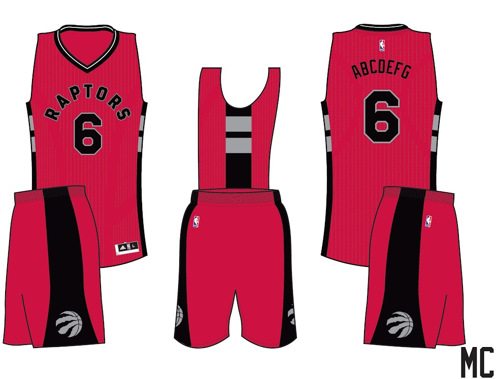 58ffa838e Raptors official jerseys leaked - Page 15 - RealGM