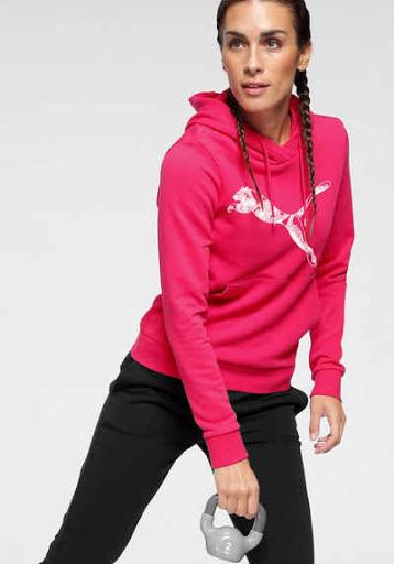 20% Rabatt auf Pullover und Sweatshirts für Damen