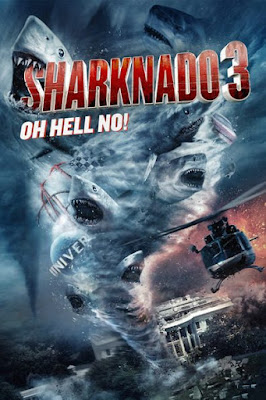 Sharknado 3: Oh Hell No! (2015) BluRay 720p HD Watch Online, Download Full Movie For Free